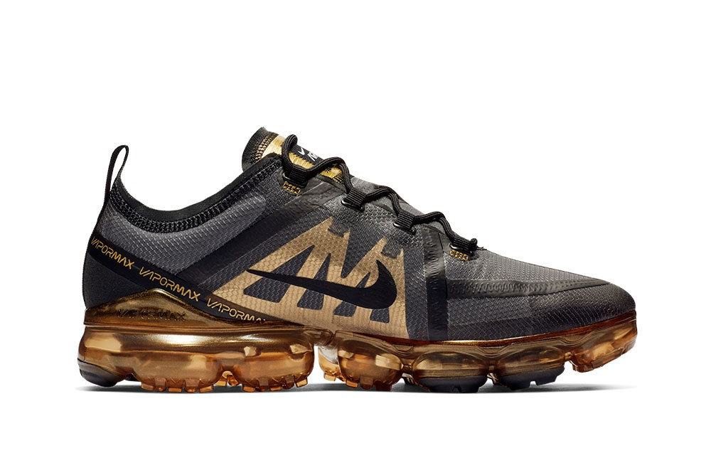 Sneakers Nike air vapormax 2019 ar6631 002 Brutalzapas