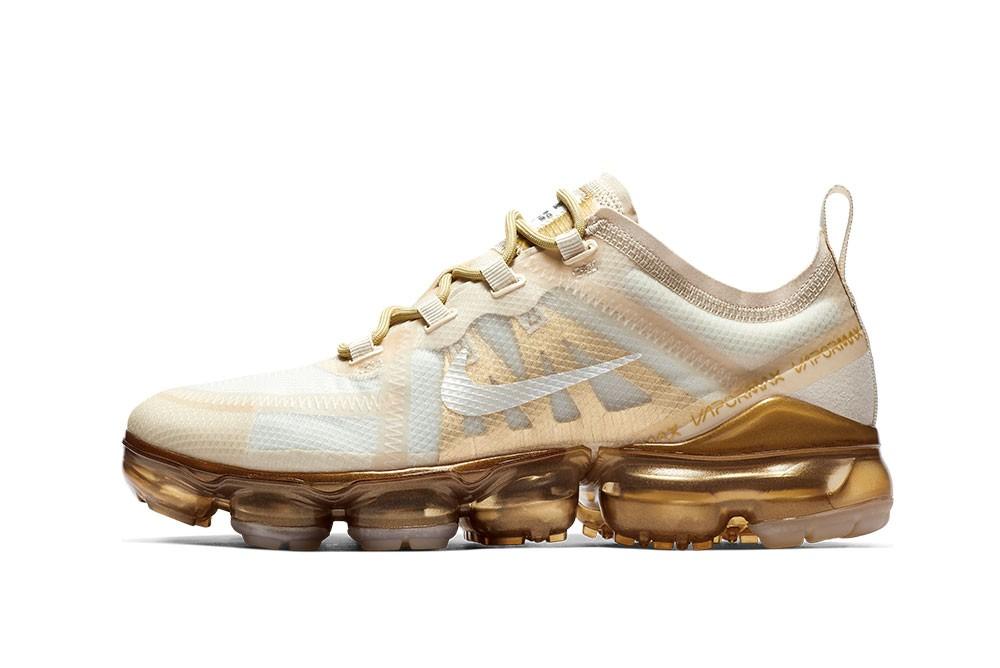 e57fb40123ba8e Sneakers Nike air vapormax 2019 ar6632 101 - Nike