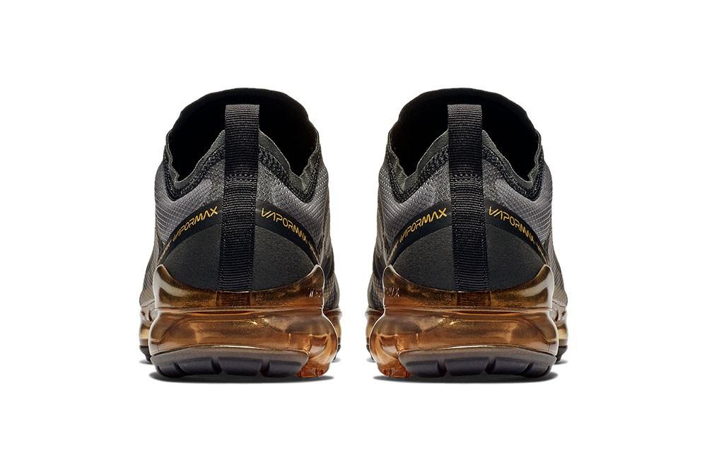 adb2baccc2aa8 Sneakers Nike air vapormax 2019 ar6631 002 - Nike
