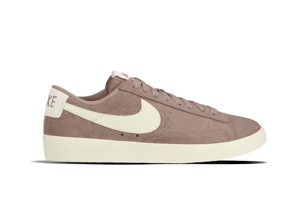 meet b002e edc65 Sneakers Nike W blazer low sd AV9373 200 Brutalzapas