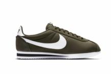 Sneakers Nike Classic Cortez Nylon 807472 300 Brutalzapas