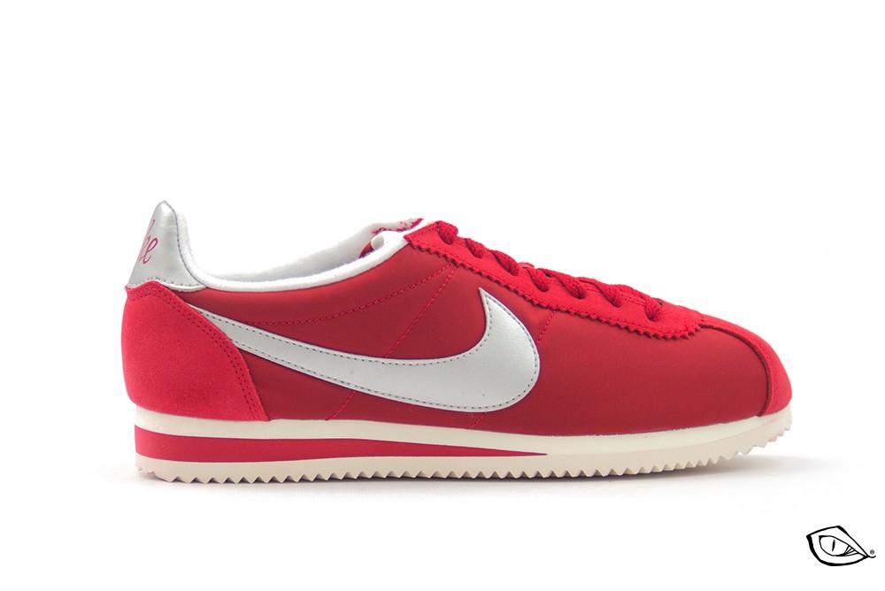 sneakers nike classic cortez nylon prem 876873 601