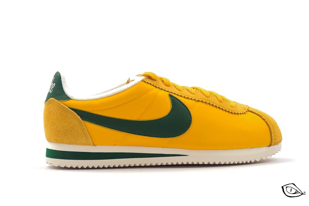sneakers nike classic cortez nylon premium 876873 700