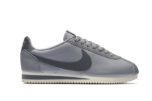 Sneakers Nike Classic Cortez Leather 807471 017 Brutalzapas