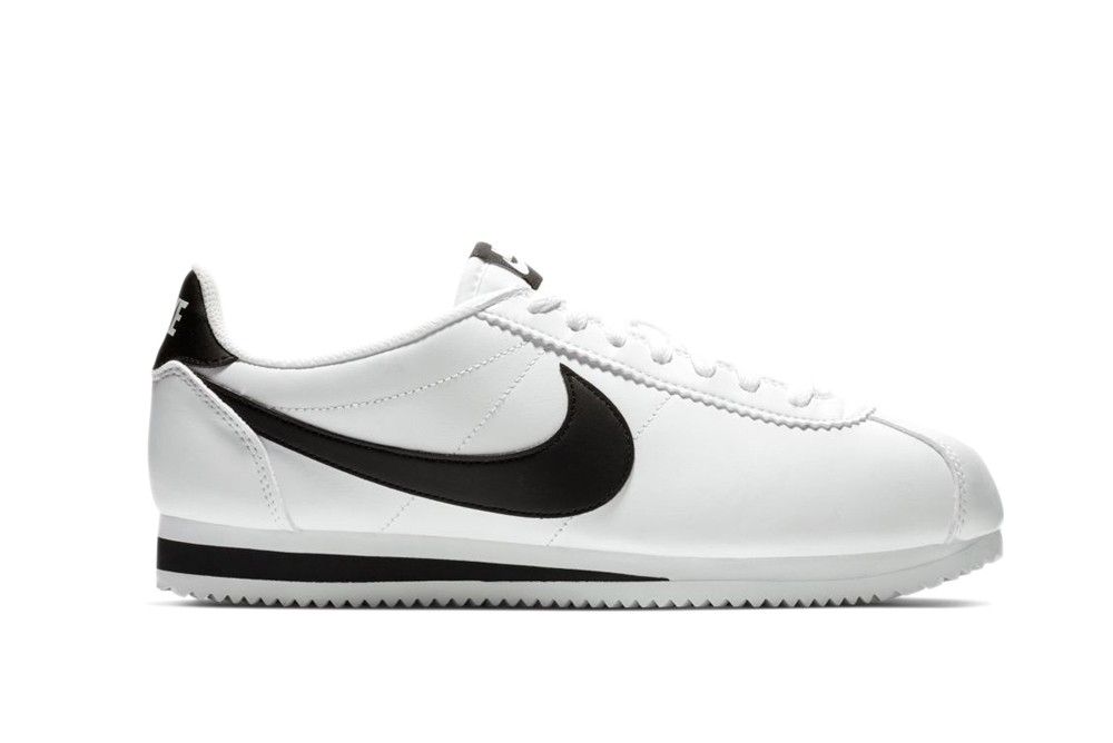 Baskets Nike wmns classic cortez leather 807471 101 Brutalzapas