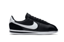 Zapatillas Nike cortez basic nylon 819720 011 Brutalzapas