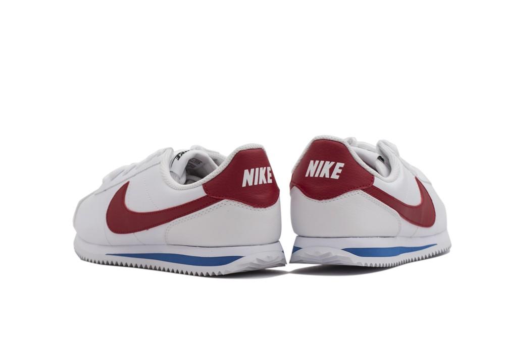 Sneakers Nike Cortez Basic SL GS 904764 103 - Nike  21043a69d
