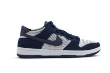 Sneakers Nike Dunk Flyknit 917746 400 Brutalzapas