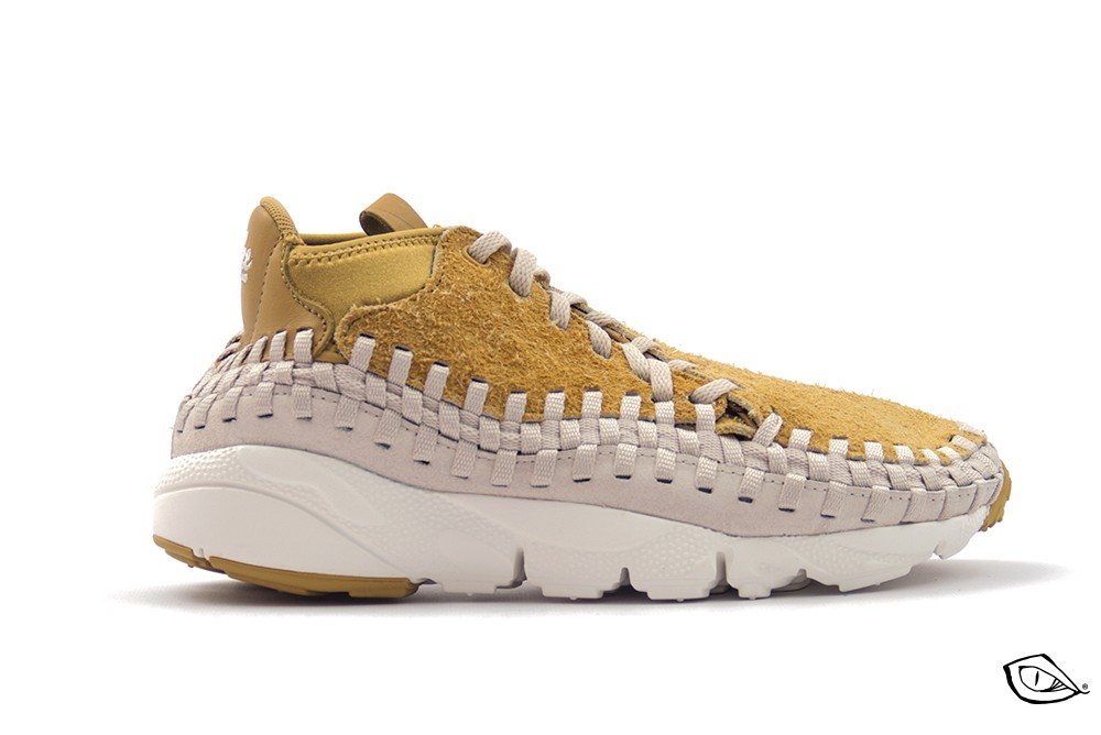 sneakers nike air footscape woven chukka qs 913929 700