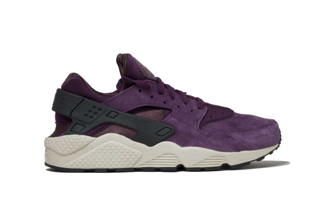Sneakers Nike Air huarache run premium 704830 603 Brutalzapas
