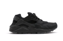 Baskets Nike Huarache Run SE GS 909143 001 Brutalzapas