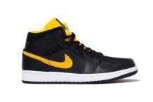 Sneakers Nike air jordan 1 mid se ci9352 001 Brutalzapas