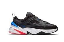 Sneakers Nike m2k tekno av4789 003 Brutalzapas