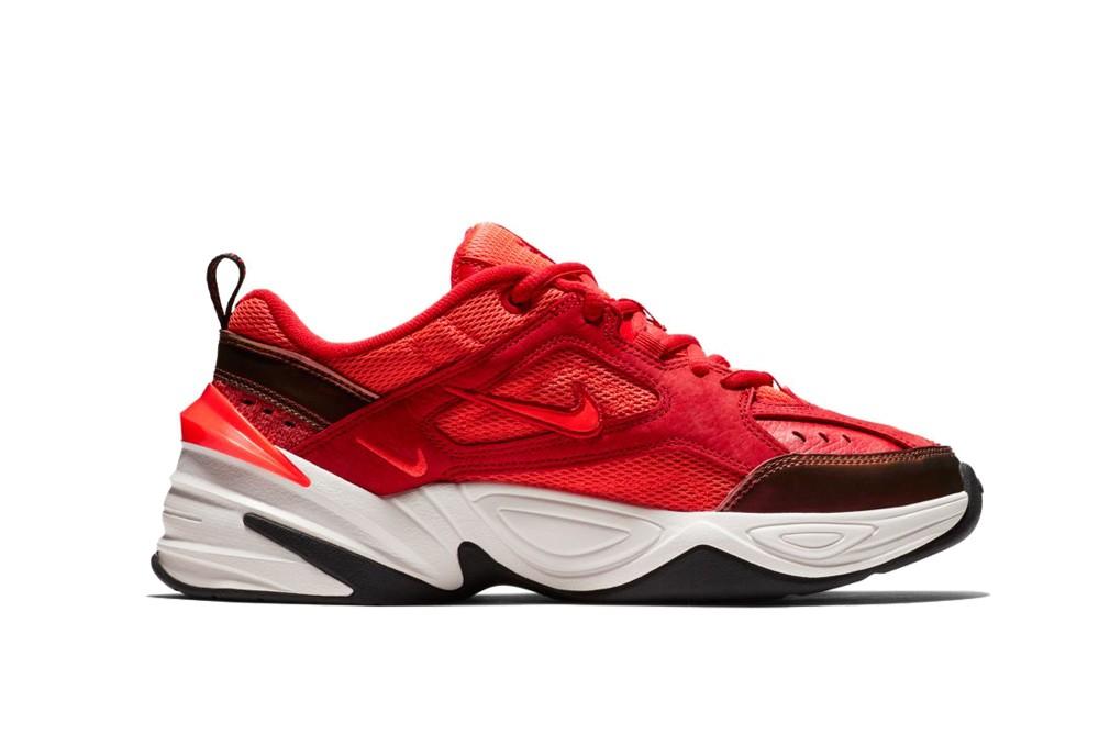 Zapatillas Nike w m2k tekno av7030 600 Brutalzapas