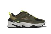 Sapatilhas Nike m2k tekno ao3108 201 Brutalzapas