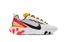 Sneakers Nike react element 55 bq6166 102 Brutalzapas