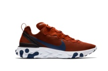Sneakers Nike react element 55 bq6166 600 Brutalzapas