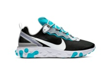 Sneakers Nike react element 55 se bv1507 001 Brutalzapas