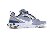 Sneakers Nike react element 55 bq6166 402 Brutalzapas