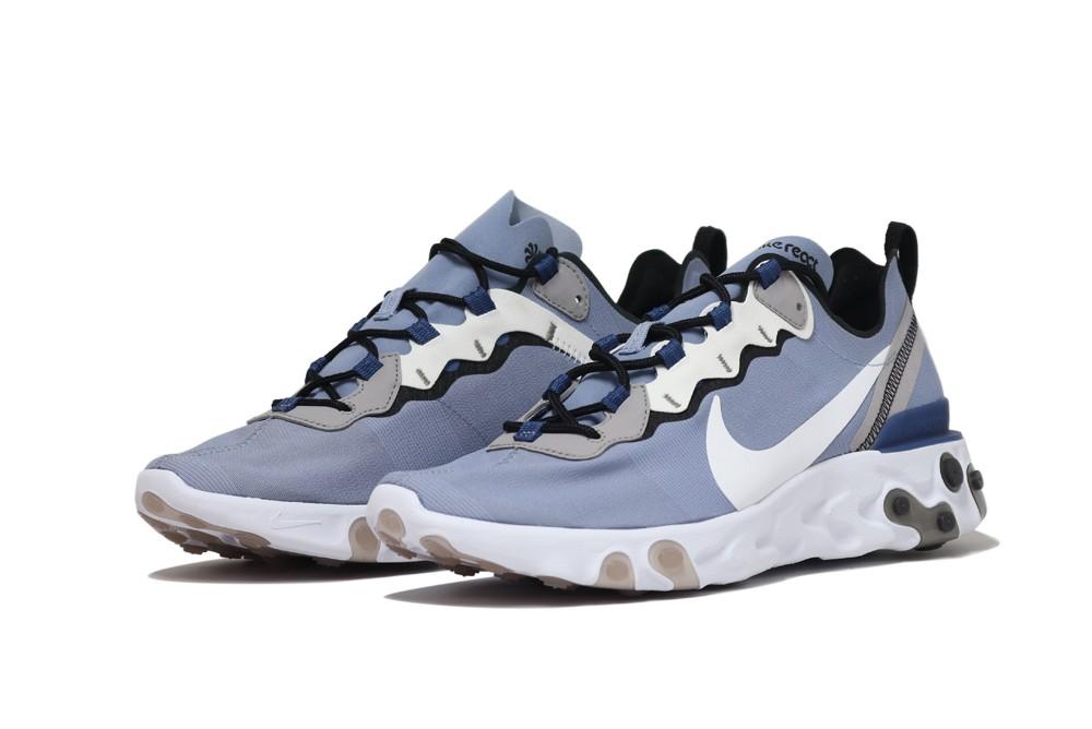 c3b0a0560951 Sneakers Nike react element 55 bq6166 402 - Nike