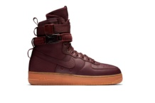 Sneakers Nike Air Force SF AF 1 864024 600 Brutalzapas