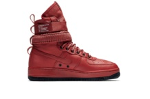 Zapatillas Nike Air Force W SF AF 1 857872 600 Brutalzapas