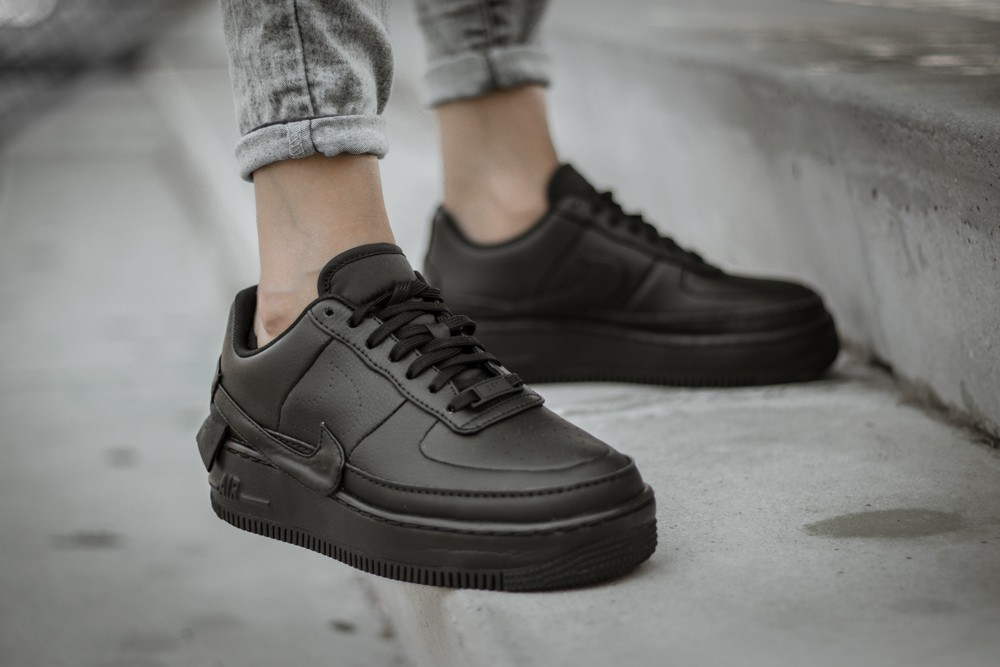 new product 89e4d 8defa NIKE W AIR FORCE 1 JESTER XX