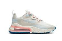 Sneakers Nike air max 270 react at6174 100 Brutalzapas