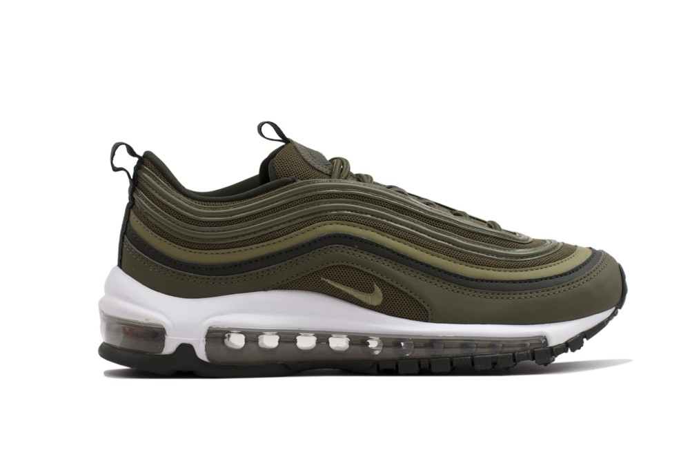 Baskets Nike W Air Max 97 921733 200 Brutalzapas