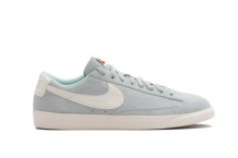 Zapatillas Nike W Blazer Low Sd aa3962 301 Brutalzapas