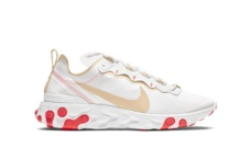 Sneakers Nike react element 55 bq2728 101 Brutalzapas