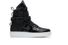 Sapatilhas Nike W SF AF1 SE PRM AJ0963 001 Brutalzapas