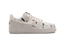 Sneakers Nike Wmns Air Force 1 07 Lx 898889 007 Brutalzapas
