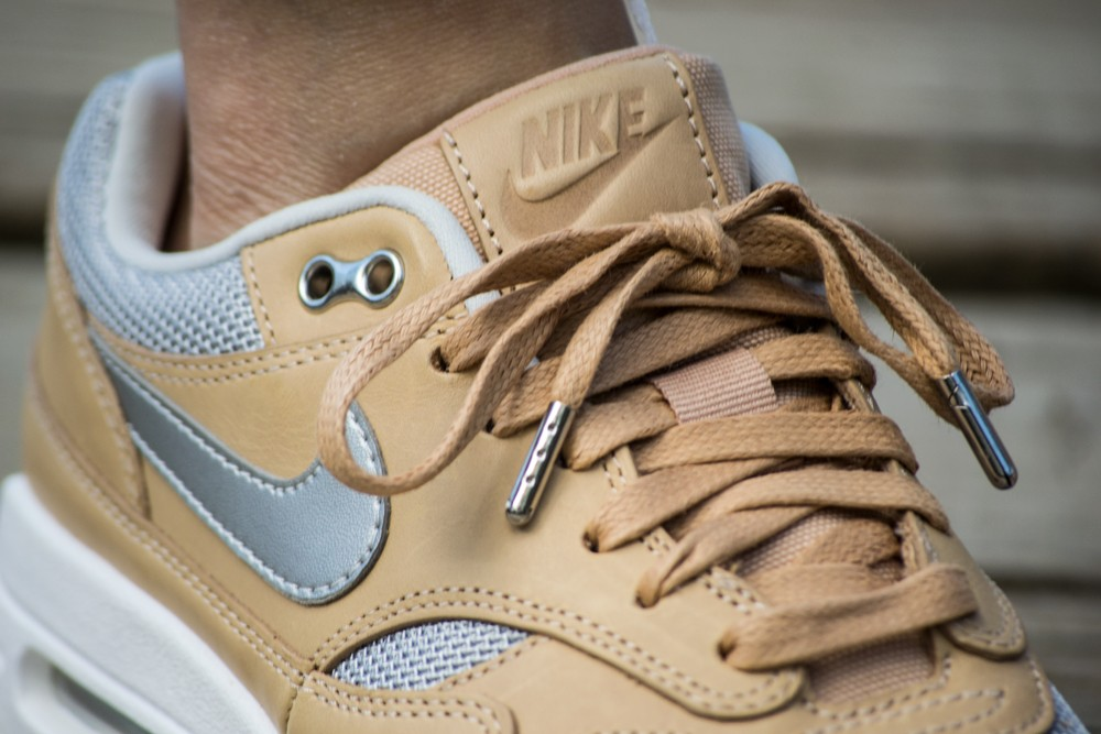 fca6c6a1f8cbcc Zapatillas Nike WMNS Air Max 1 SE PRM AO0795 200 - Nike