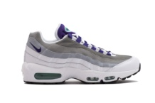 Sneakers Nike Air Max 95 307960 109 Brutalzapas