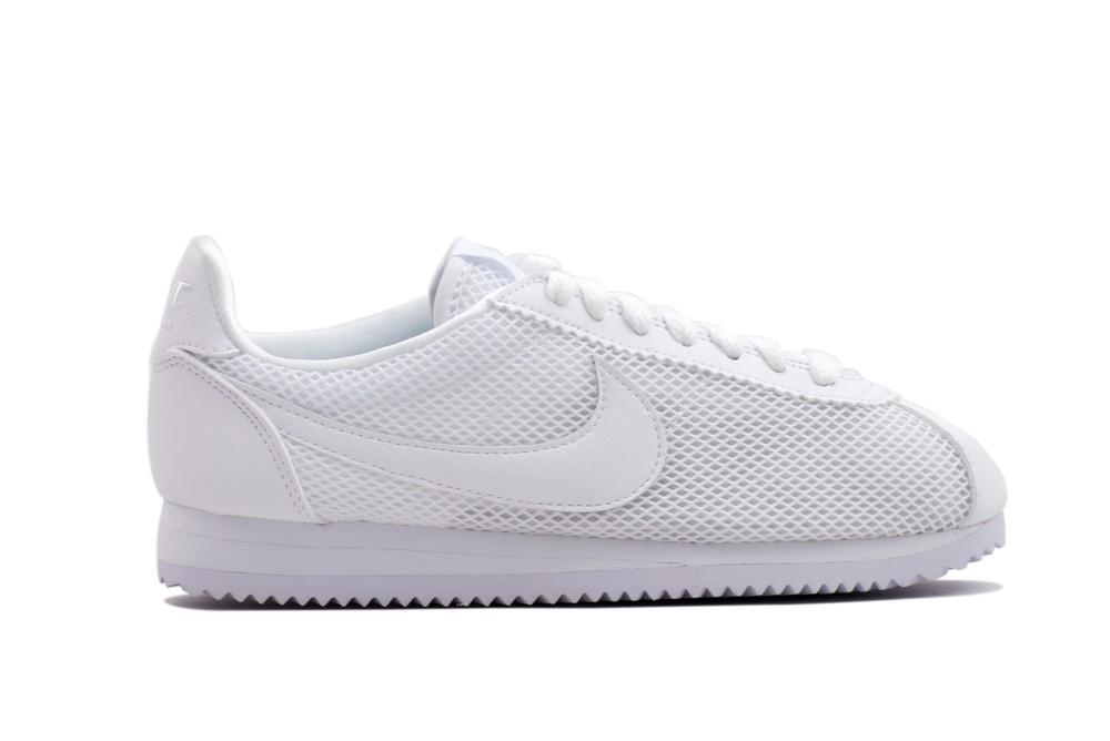 Sneakers Nike Classic Cortez Prem 905614 101 Brutalzapas