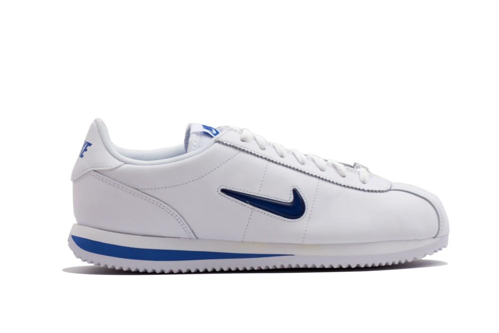 Sneakers Nike Wmns Cortez Basic Jewel 18 AA2145 101 Brutalzapas