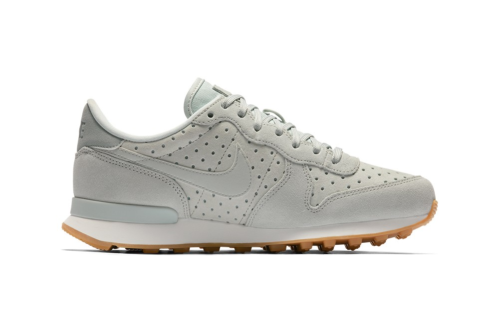 Sneakers Nike w internationalist prm 828404 014 Brutalzapas