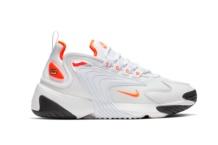 Sneakers Nike wmns zoom 2k ao0354 002 Brutalzapas