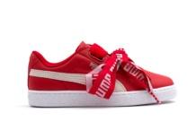 Sneakers Puma Basket Heart De 364082 03 Brutalzapas
