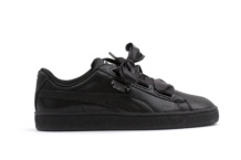 Zapatillas Puma Basket Heart NS WMS 364108 01 Brutalzapas