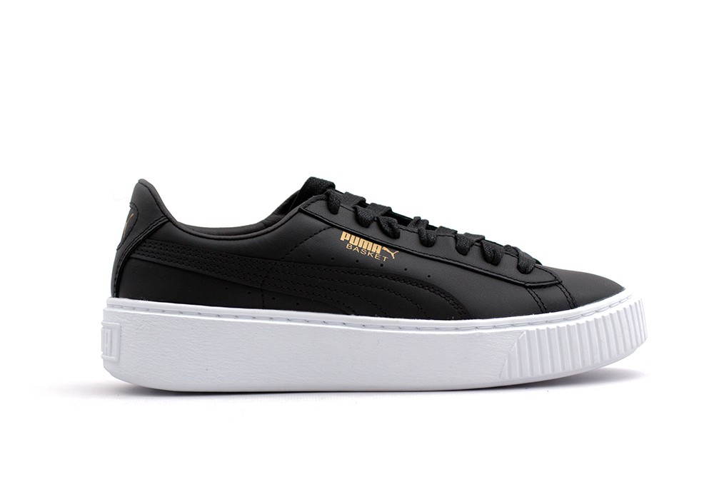 zapatillas puma basket de ante