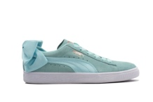Sneakers Puma Suede Bow WNS 367317 03 Brutalzapas