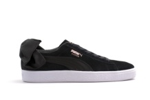 Sneakers Puma Suede Bow WNS 367317 04 Brutalzapas
