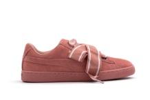 Sneakers Puma Suede Heart Satin II 364084 03 Brutalzapas