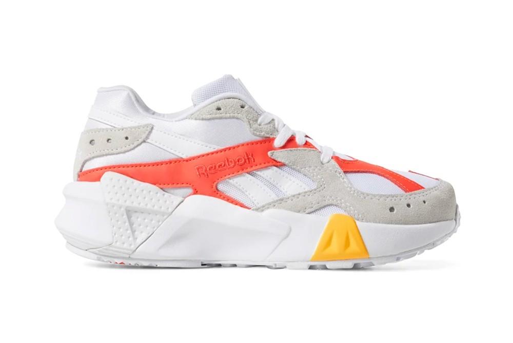 Sneakers Reebok aztrek double 93 dv5386 Brutalzapas