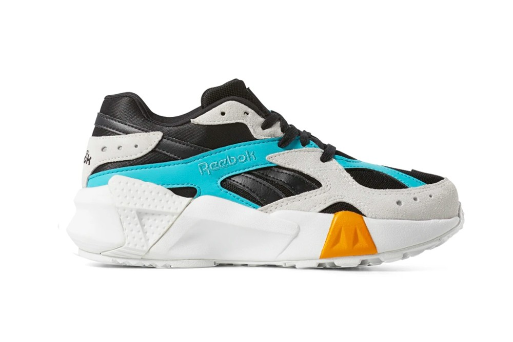Sneakers Reebok aztrek double 93 dv5387 Brutalzapas