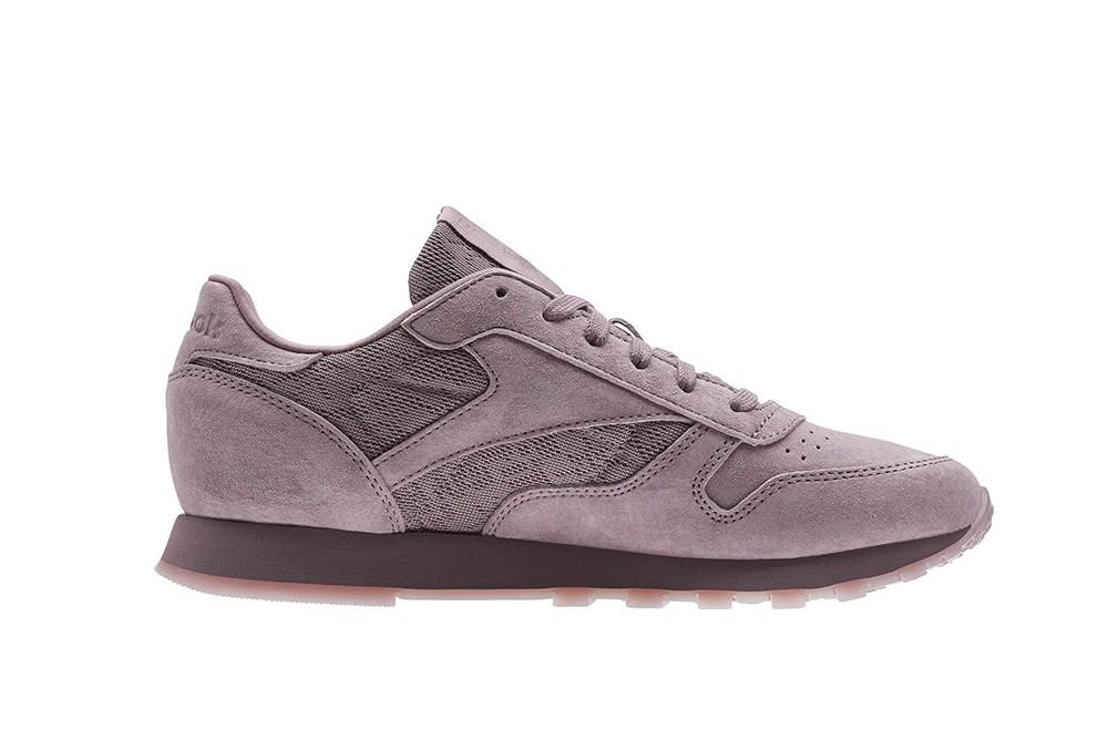 Sneakers Reebok Cl LTHR Lace BS6521 Brutalzapas