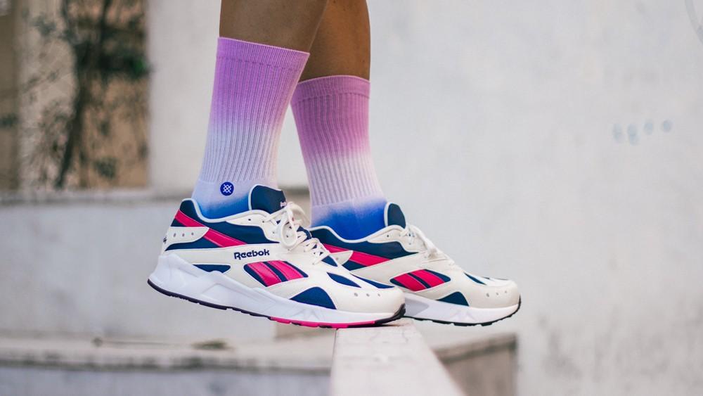 Sneakers Reebok Aztrek cn7068 - Reebok  46300afe3