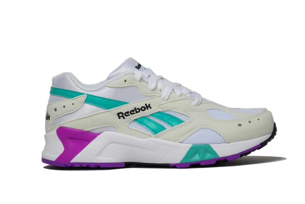 Sneakers Reebok aztrek dv3747 Brutalzapas